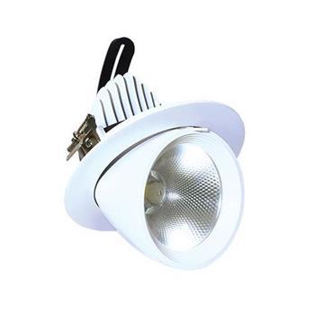 Đèn mắt ếch chiếu điểm LED HT 8090 12W ME90 - 12(T, V, TT)