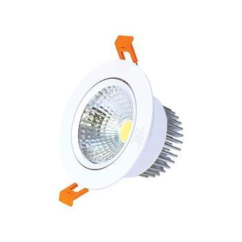 Đèn mắt ếch chiếu điểm HT 8094 10W Dimmer MEDC94 - 10(T, V, TT)