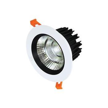 Đèn mắt ếch chiếu điểm HT 8095 10W Dimmer MEDC95 - 10(T, V, TT)