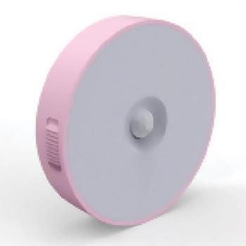 Đèn ngủ cảm biến Ø85*H20 LED 1W, Sạc USB, công tắc 3 nấc: tắc, cảm ứng, Mở DNCB-02