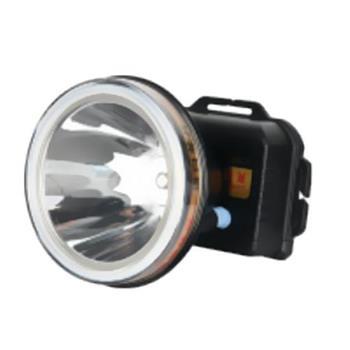 Đèn pin đội đầu Ø80*H90 LED 7W Rọi Xa 500m DEN-PIN-03
