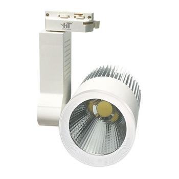 Đèn rọi COB HT 8020 vỏ trắng 30W dimmer RDC20T - 30(T, V, TT)