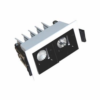 Đèn Âm trần chiếu sâu Mini 6W DFA0032