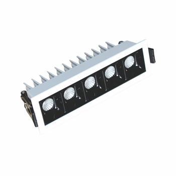 Đèn Âm trần chiếu sâu Mini 15W DFA0035