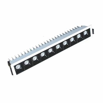 Đèn Âm trần chiếu sâu Mini 30W DFA0310