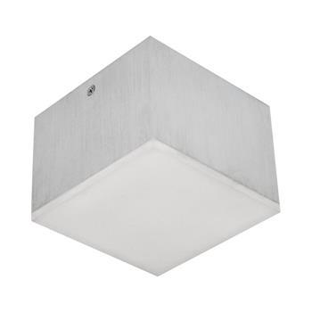 Đèn led vuông tán quang gắn nổi trang trí DFB0121