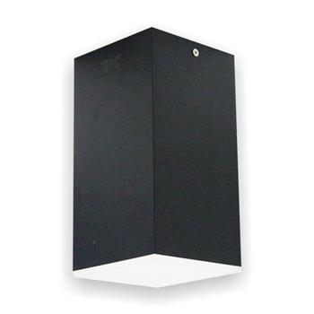 Đèn led vuông tán quang gắn nổi trang trí DFB0123