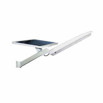 Đèn Đường năng lượng mặt trời Duhal 150W/12h DHO1501