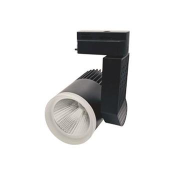 Đèn Led chiếu điểm thanh ray 15W-30W DIA0