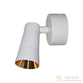 Đèn Led Duhal gắn nổi chiếu điểm trang trí mini 6W DIB0061