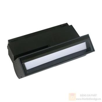 Đèn Led Duhal chiếu điểm - tán quang nam châm 5W DINC0052