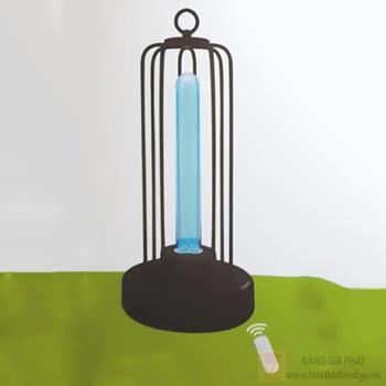 Đèn diệt khuẩn W180*H420-36W DK-04