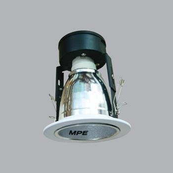 Đèn Downlight âm trần MPE DL-3