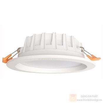 Đèn Led downlight âm trần tròn 30W ánh sáng trắng DL150-30W-T
