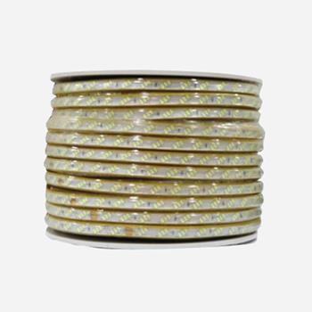Led dây 5730 10W/m 3 hàng đèn (ln số m), ánh sáng trắng, vàng DLC5730-3