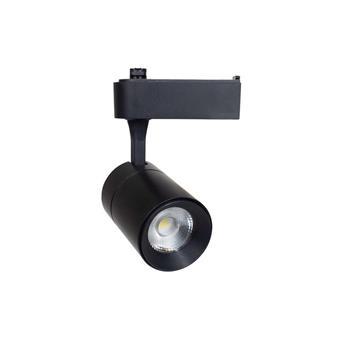 Đèn Led Rọi Ray SAPHIRE 7W (DTL Series) vỏ đen