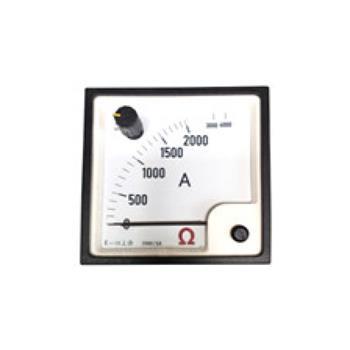 Đồng hồ tủ điện: Đồng hồ hệ công xuất, 96 x 96 LF96-E1C