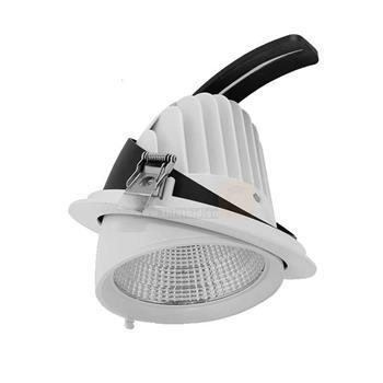 Đèn Led downlight điều chỉnh MPE 50W DLA-50
