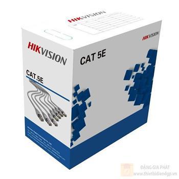 cáp mạng Cat 5E UTP DS-1LN5E-E/E