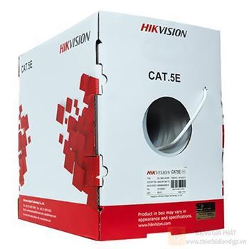 Cáp mạng CAT5E UTP DS-1LN5E-S