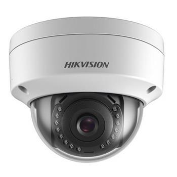 Camera IP Dome hồng ngoại 2.0 Megapixel DS-2CD1123G0E-I