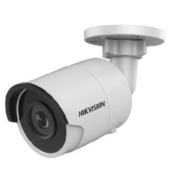 Camera IP hồng ngoại 4.0 Megapixel vỏ trắng DS-2CD2043G0-I