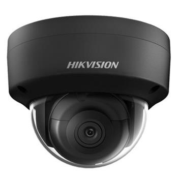 Camera IP Dome hồng ngoại 2.0 Megapixel vỏ đen DS-2CD2123G0-I