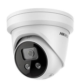 Camera IP Dome hồng ngoại 4.0 Megapixel HIKVISION DS-2CD2346G2-ISU/SL