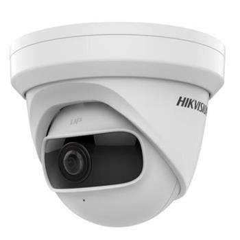 Camera IP Dome hồng ngoại 4.0 Megapixel DS-2CD2345G0P-I