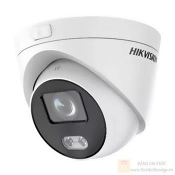 Camera IP Dome COLORVU Lite 4.0 Megapixel DS-2CD2347G3E-L