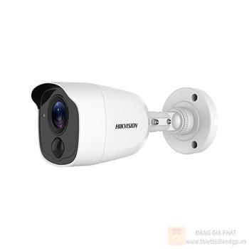 Camera HD-TVI hồng ngoại 5.0 Megapixel DS-2CE11H0T-PIRLO