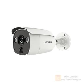 Camera HD-TVI hồng ngoại 5.0 Megapixel DS-2CE12H0T-PIRL