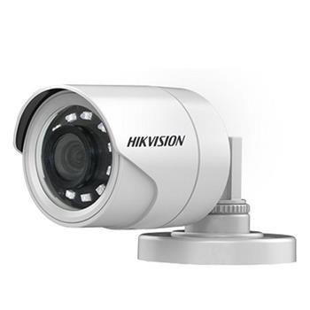 Camera HD-TVI 4 in 1 hồng ngoại 2.0 Megapixel HIKVISION (Vỏ sắt) DS-2CE16B2-IF