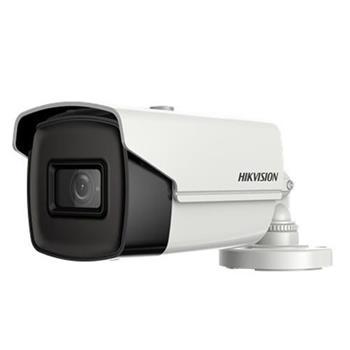 Camera HD-TVI hồng ngoại 5.0 Megapixel DS-2CE16H8T-IT5F