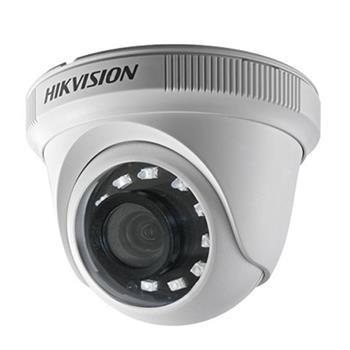 Camera HD-TVI Dome 4 in 1 hồng ngoại 2.0 Megapixel HIKVISION (Vỏ sắt) DS-2CE56B2-IF