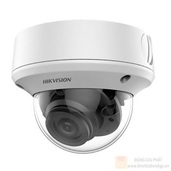Camera Dome 4 in 1 hồng ngoại 2.0 Megapixel DS-2CE5AD3T-VPIT3ZF
