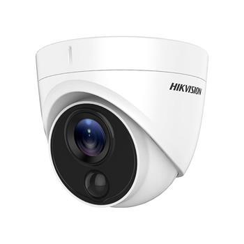 Camera Dome HD-TVI hồng ngoại 2.0 Megapixel DS-2CE71D0T-PIRLO