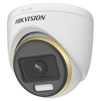 Camera Dome HD-TVI hồng ngoại 2.0 Megapixel HIKVISION DS-2CE72DF3T-FS