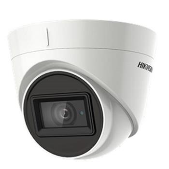 Camera Dome HD-TVI hồng ngoại 5.0 Megapixel DS-2CE78H8T-IT3F
