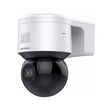Camera IP Speed Dome hồng ngoại 4.0 Megapixel HIKVISION DS-2DE3A404IW-DE/W