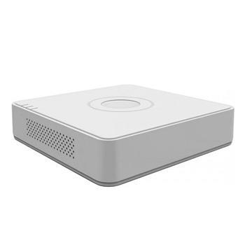 Đầu ghi hình Hybrid TVI-IP 4 kênh TURBO 4.0 DS-7104HQHI-K1 (S)