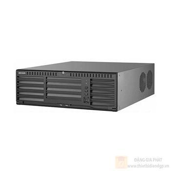 Đầu ghi hình IP 128 kênh high-end cao cấp DS-96128NI-I16