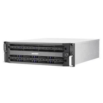Bộ lưu trữ mạng dùng 16 ổ cứng cho hệ thống camera HIKVISION DS-AT1000S/228