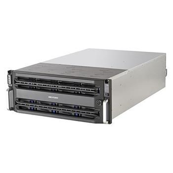 Bộ lưu trữ mạng 24 ổ cứng dùng cho hệ thống camera HIKVISION DS-AT1000S/432