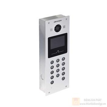 Camera chuông cửa trung tâm IP DS-KD3002-VM