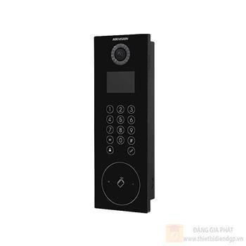 Camera chuông cửa trung tâm IP DS-KD8102-V