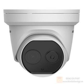 Camera IP đo thân nhiệt DS-2TD1217B-3/PA(B)