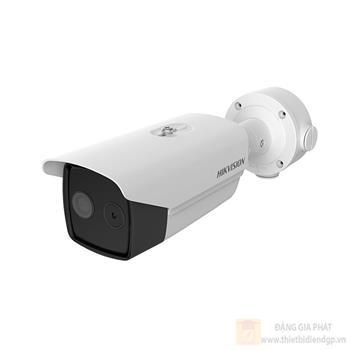 Camera IP đo thân nhiệt DS-2TD2617B-3/PA(B)