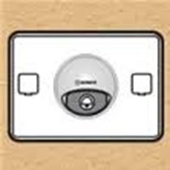 Nút chuông chống thấm có đèn báo WBL
