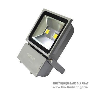 Đèn Led pha Roman 100W ELC1008/100W